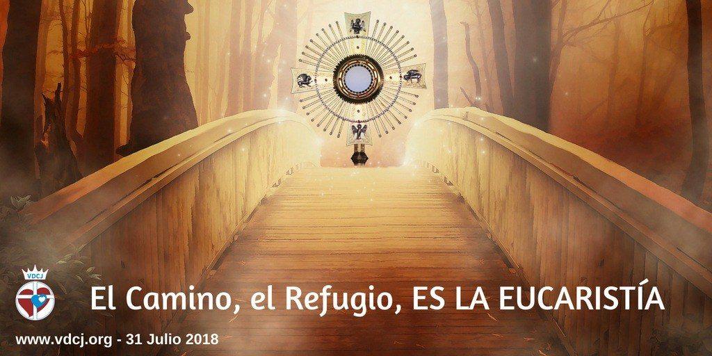 Mensaje Importante de Jesús (Fiesta de San Ignacio)