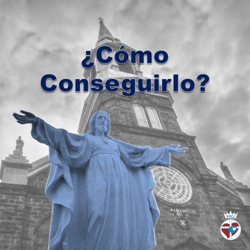 Mensajes en los que el Señor o la Virgen piden donativos populares para adquirir el Centro de Espiritualidad