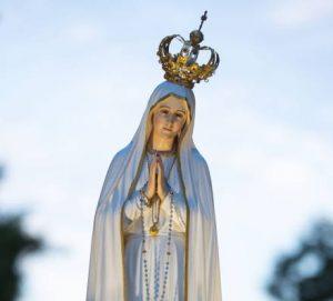 Mensaje de la Virgen María del 19-12-2019. El cambio de los corazones